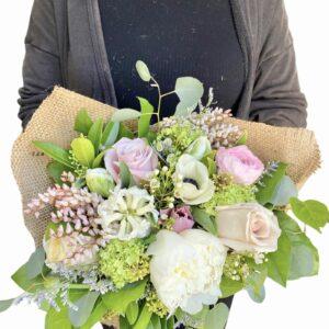 Stunner Soft Floral Bouquet