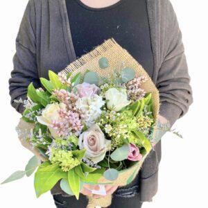 Dreamer Soft Floral Bouquet