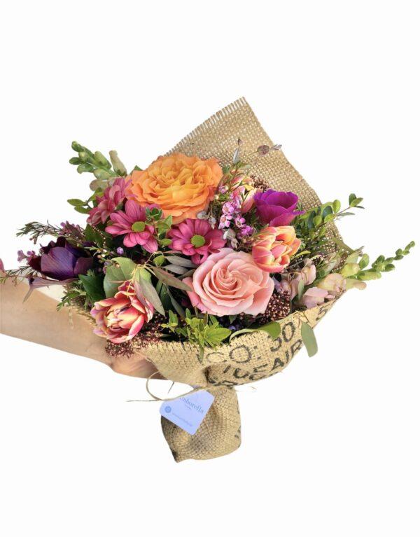 Dream Vibrant Floral Bouquet