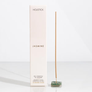 Holistick Jasmine Essential Oil Incense