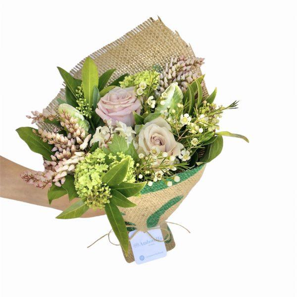 Cutie Soft Floral Bouquet