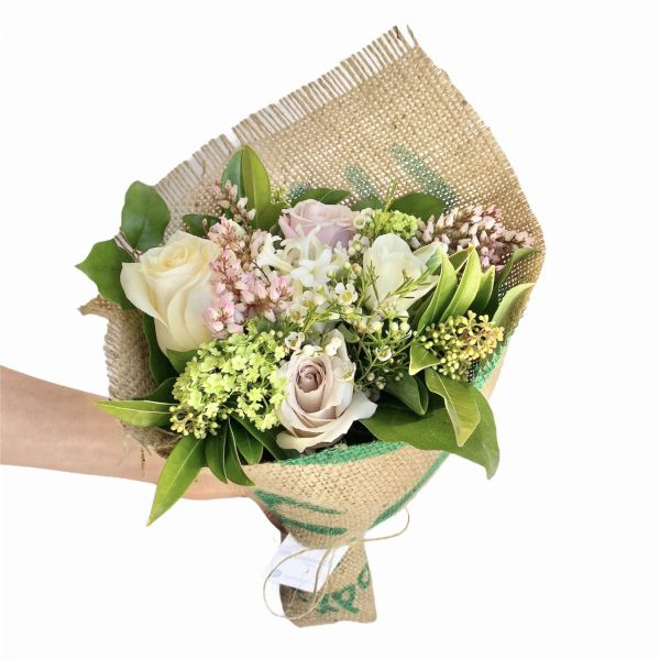 Charmer Soft Floral Bouquet