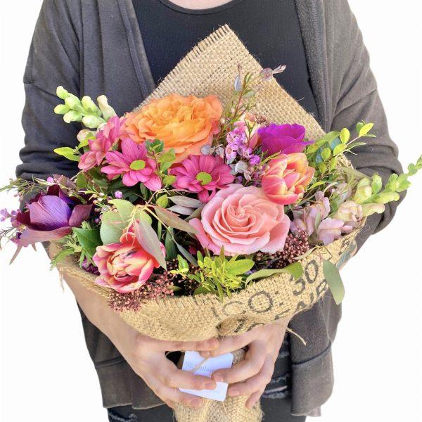 Dreamer Vibrant Floral Bouquet